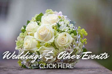 Always Floral Academy Weddings and Other Events